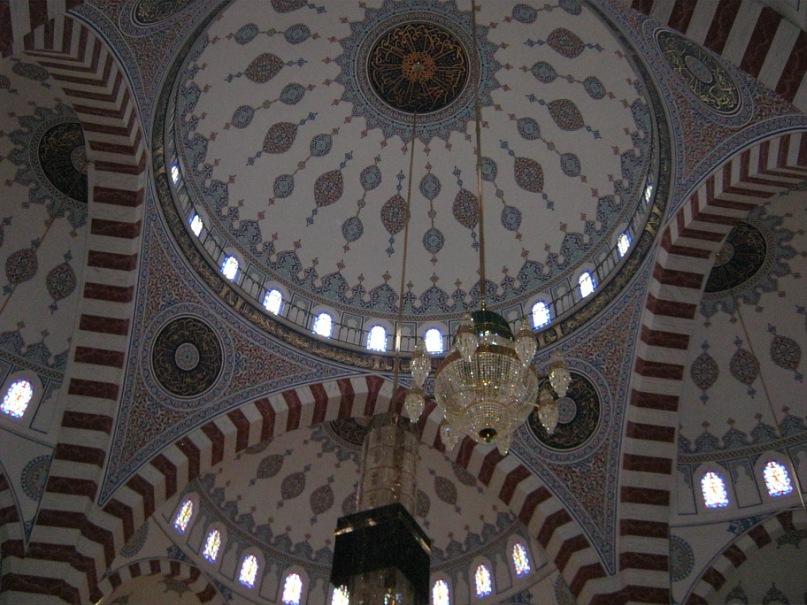 """мечеть """"Сердце Чечни"""" (в Грозном)"""