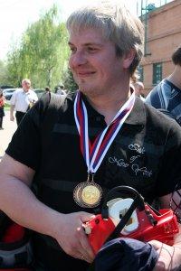 Алексей Пугачев, 10 июля , Москва, id85600124