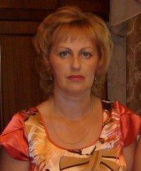 Елена Бобровская, 12 октября 1964, Неман, id88836556