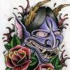 Tradition Tattoo