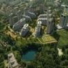 Паркове місто