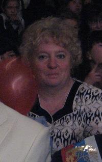 Елена Шишова, 18 августа 1964, Турунтаево, id122385380