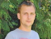 Ярослав Зайченко, 19 апреля 1991, Киев, id151587238
