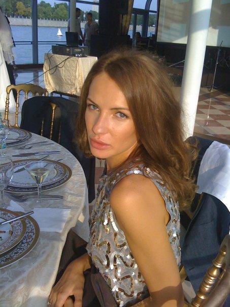 Анна Бойко | Москва