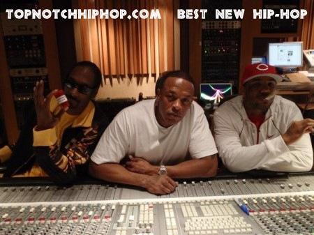 Game ft. Dr.Dre & Snoop Dogg – Drug Test.mp3