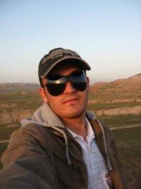 Азиз Бегенджов, Туркменабад