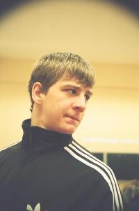 Александр Матвиенко, 8 ноября 1992, Хабаровск, id51332925