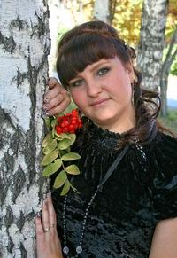 Виктория Костюкова