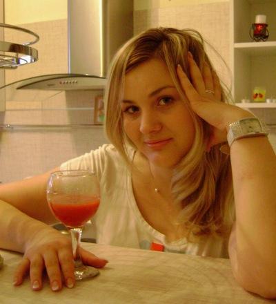 Ксения Привалова, 27 февраля , Барнаул, id49198458