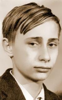 Вовка Соловей, 11 ноября 1988, Санкт-Петербург, id142596593