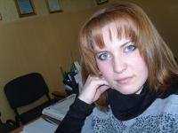 Екатерина Мустафина, 7 апреля 1993, Оренбург, id165428758