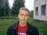 Влад Заманський, 7 июня 1993, Запорожье, id71645249