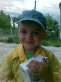 Ваня Штйопу, 31 августа 1996, Москва, id87927387
