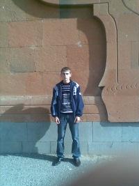 Artur Gharabaghtsyan, 3 мая 1977, Полтава, id146370392