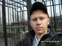 Андрей Богославец, 28 сентября , Красноярск, id152857772
