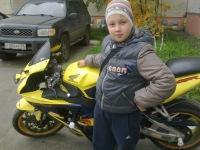 Данил Кривоносов, 29 июня , Стерлибашево, id165275585
