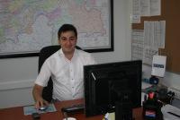 Умед Курбанов, Душанбе