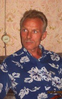 Михаил Анохин, 5 января 1959, Санкт-Петербург, id65904465
