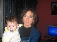 Desislava Miteva, 22 июля 1988, Нетешин, id71065370