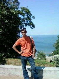 Зафар Байкулов, 21 апреля , Калининград, id96852266