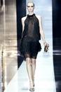 ...недели моды станет репортаж с показа весенней коллекции 2012 Gucci.