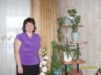 Альбина Камалетдинова, 2 сентября 1995, Москва, id153979695