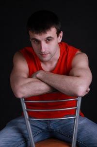 Дима Вахонин, 28 октября , Екатеринбург, id22014132