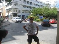 Vladimir Rozenfeld, Kfar Saba