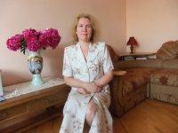Марина Цирулева, 1 января 1968, Истра, id34934278