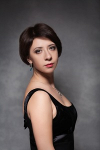 Ольга Зубко