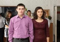 Сергей Горшков, 14 октября 1988, Геленджик, id70665186