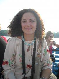 Zorjana Zubyk, 23 сентября 1983, Пятихатки, id73264545