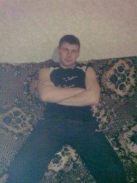 Игорь Олейник, 15 января 1989, Запорожье, id78543935