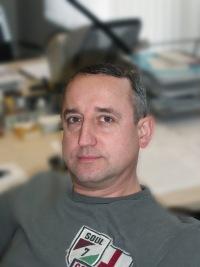 Юрий Сидоркин, 12 апреля , Москва, id104453198