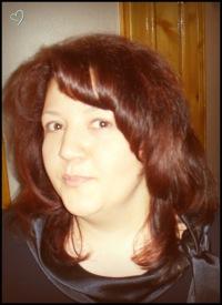 Зульфия Рудько, 17 сентября 1999, Котельники, id112121484