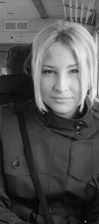 Коринна Александровна, 27 марта 1992, Санкт-Петербург, id121256618
