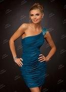 ...платье короткое, Вечернее платье To be Bride BB100B купить в Санкт...