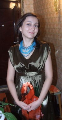 Алия Рассадина