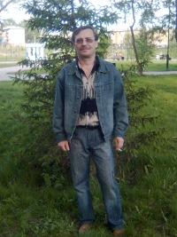 Владимир Максимов, 4 мая 1966, Красноярск, id118769229