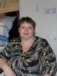 Алина Удилова, 16 апреля 1967, Верхняя Пышма, id121085166