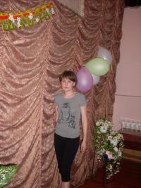 Ирина Кошелева, 18 июня 1987, Уфа, id167807064