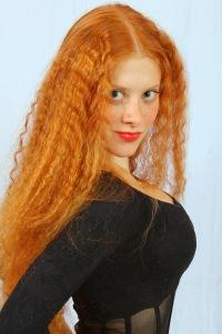 Anna Lapkina