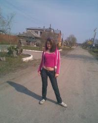 Лера Осипова, 11 апреля , Тюмень, id60388235