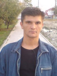 Александр Муромцев, 8 мая 1982, Новороссийск, id70028734