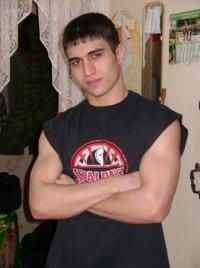 Eldar Abdynov, Байрамали