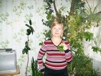 Елена Казымова, 16 июля , Пермь, id123746888