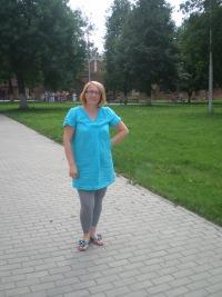 Ольга Ященко, 18 февраля 1987, Калуга, id146010682