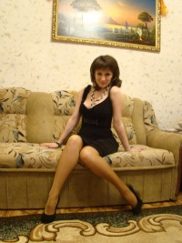 Екатерина Агафонова, 30 ноября 1985, Москва, id150988883