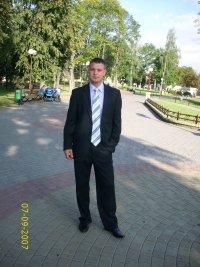 Владимир Кривко, 17 июня 1981, Минск, id74535735