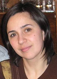Марина Пилипенко, 19 ноября , Североуральск, id88945091
